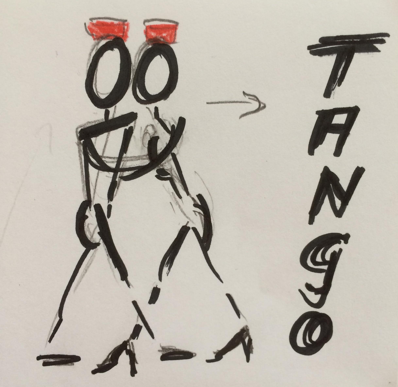 i-crown Tango