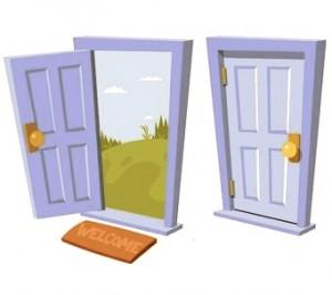 door-open-closed