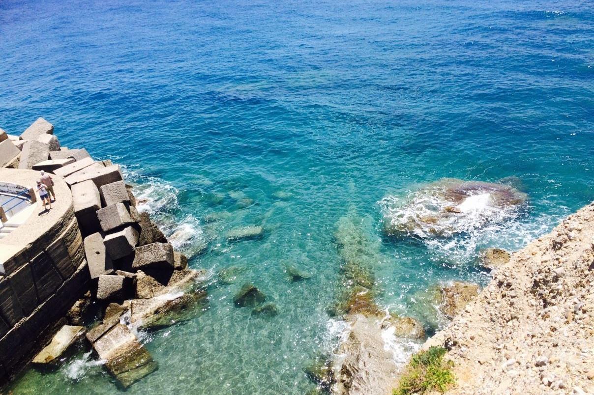 Water in Crete